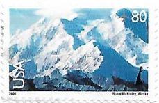 Selo Monte McKinley