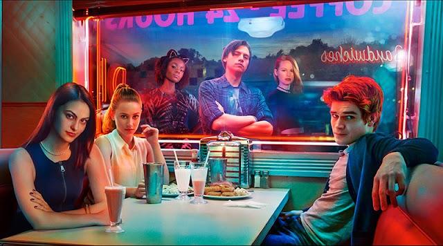 Análise Crítica - Riverdale: Primeira Temporada