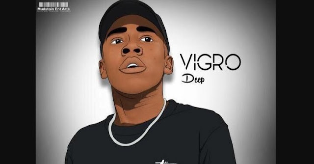 Vigro Deep – Dollar $ Ft. Thomas RSA Download Mp3