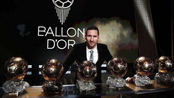 في عام كورونا الكرة الذهبية من نصيب من بين هؤلاء. فمن سيفوز  ؟