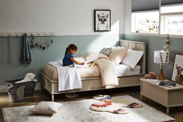 Bed Bath & Beyond Launches Its First Kids' Brand and It's Beyond Cute