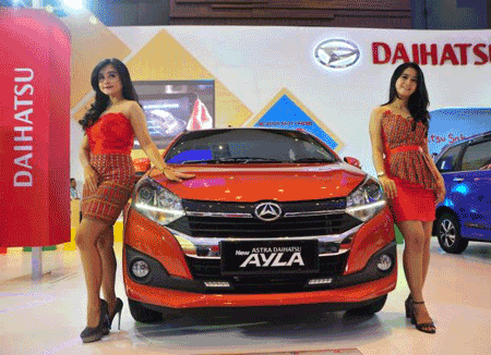 Promo Daihatsu, Daftar Harga, Paket Kredit Terbaru 2018