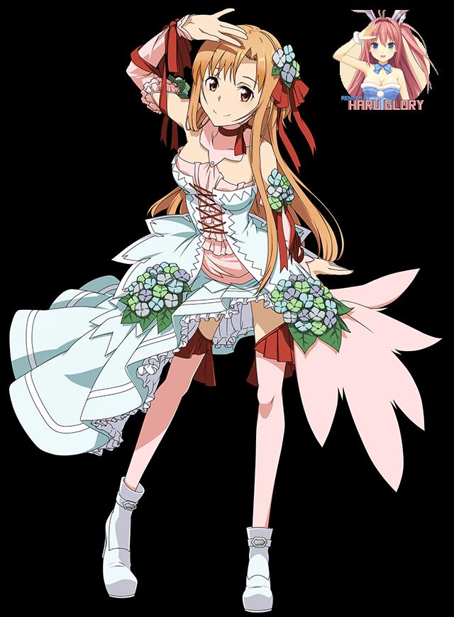 Asuna Yuuki 23