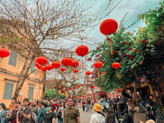Chinatown Boston 2021