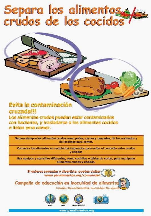 Nutrioteca educativa d a mundial de la salud 2015 - Recipientes para alimentos ...