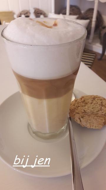 Dekocafe, cafe, harsefeld