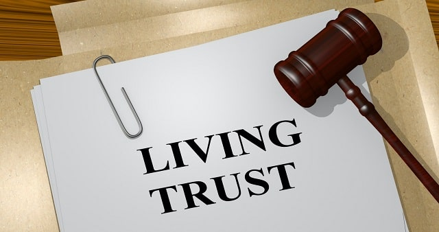 benefits of a living trust estate planning trusts
