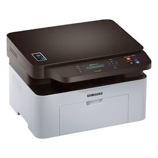 Samsung SL-M2078W Printer Driver Download