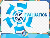 Pengertian Evaluasi (Penilaian Kerja) : Menurut Para AHli, Tahap, Tujuan, Fungsi