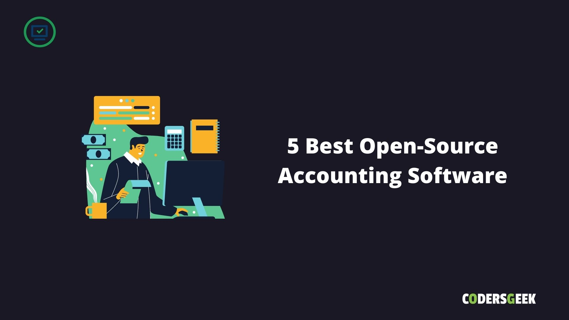 5 Best Open-Source Accounting Software