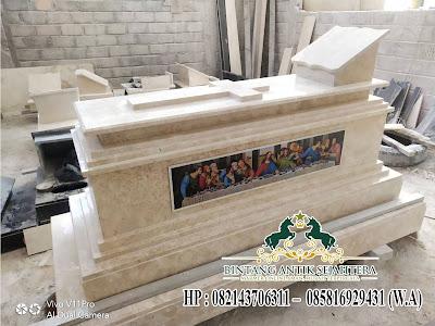 Makam Perjamuan Marmer