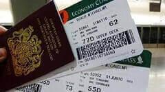 Tiket Pesawat termurah