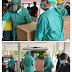 Jenazah Dua Guru Korban Penembakan di Beoga Tiba di Timika, Disambut Isak Tangis Keluarga