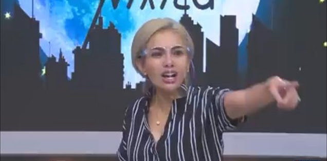 "Makin Berani, Nikita Tantang HRS Buktikan Cucu Nabi, ""Tes DNA-mu Itu Manusia Karbit!"""