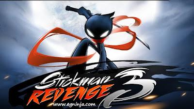 تحميل Stickman Revenge 3 للاندرويد