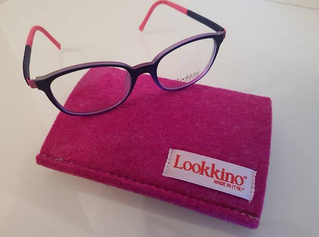 Come scegliere gli occhiali per bambini Lookkino