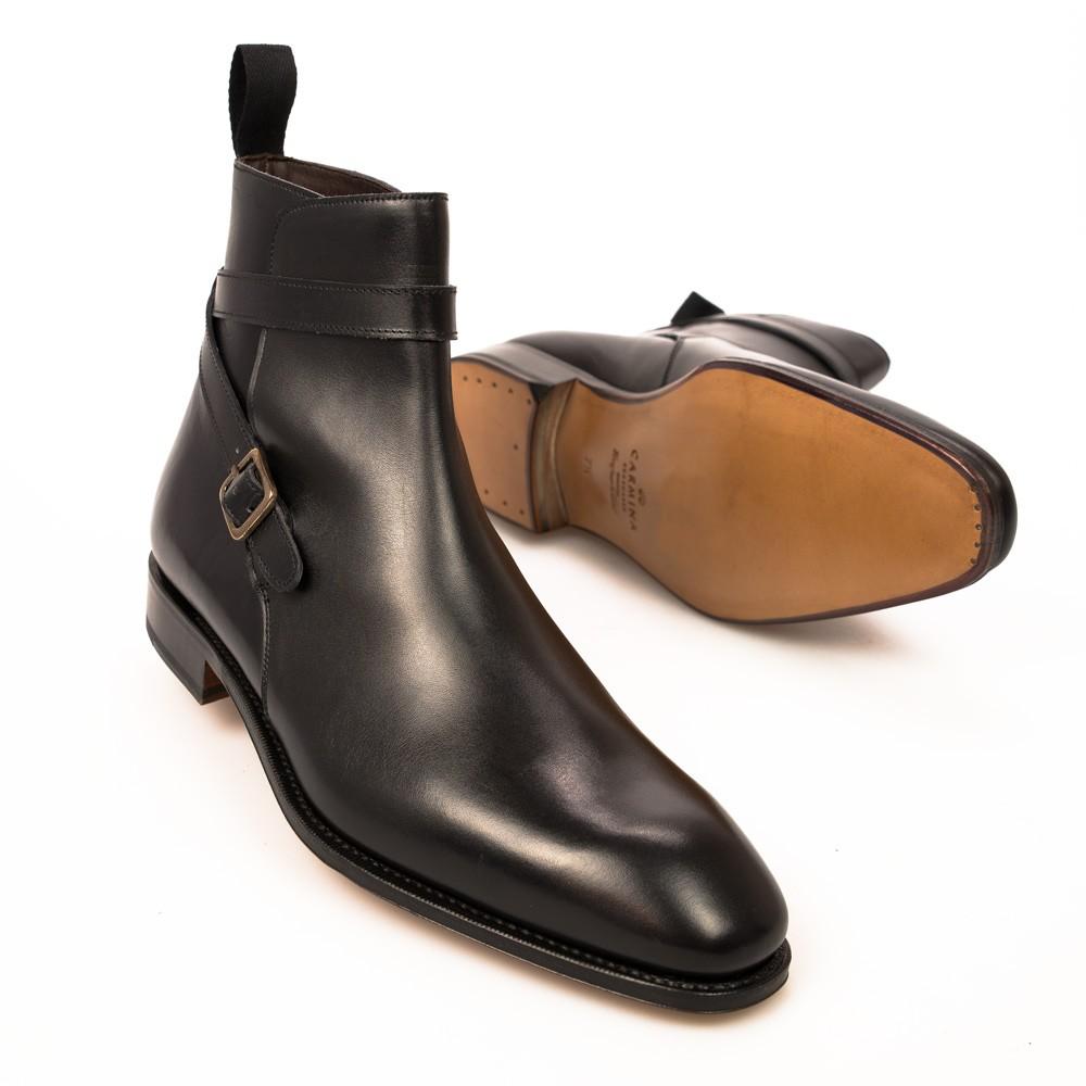 Details about  /Busse jodhpur boots style twice show original title