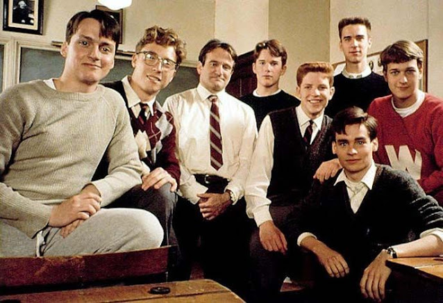 The Dead Poets Society (1989)