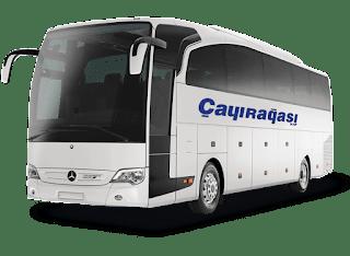 Otobüs Bileti Otobüs Firmaları Çayırağası Çayırağası Otobüs Bileti