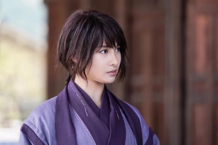 Simak, Film Rurouni Kenshin 'Final Chapter' Hadirkan 2 Pemeran Baru