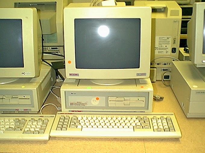 Sinclair PC 500