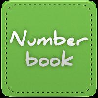 numberbook شعار
