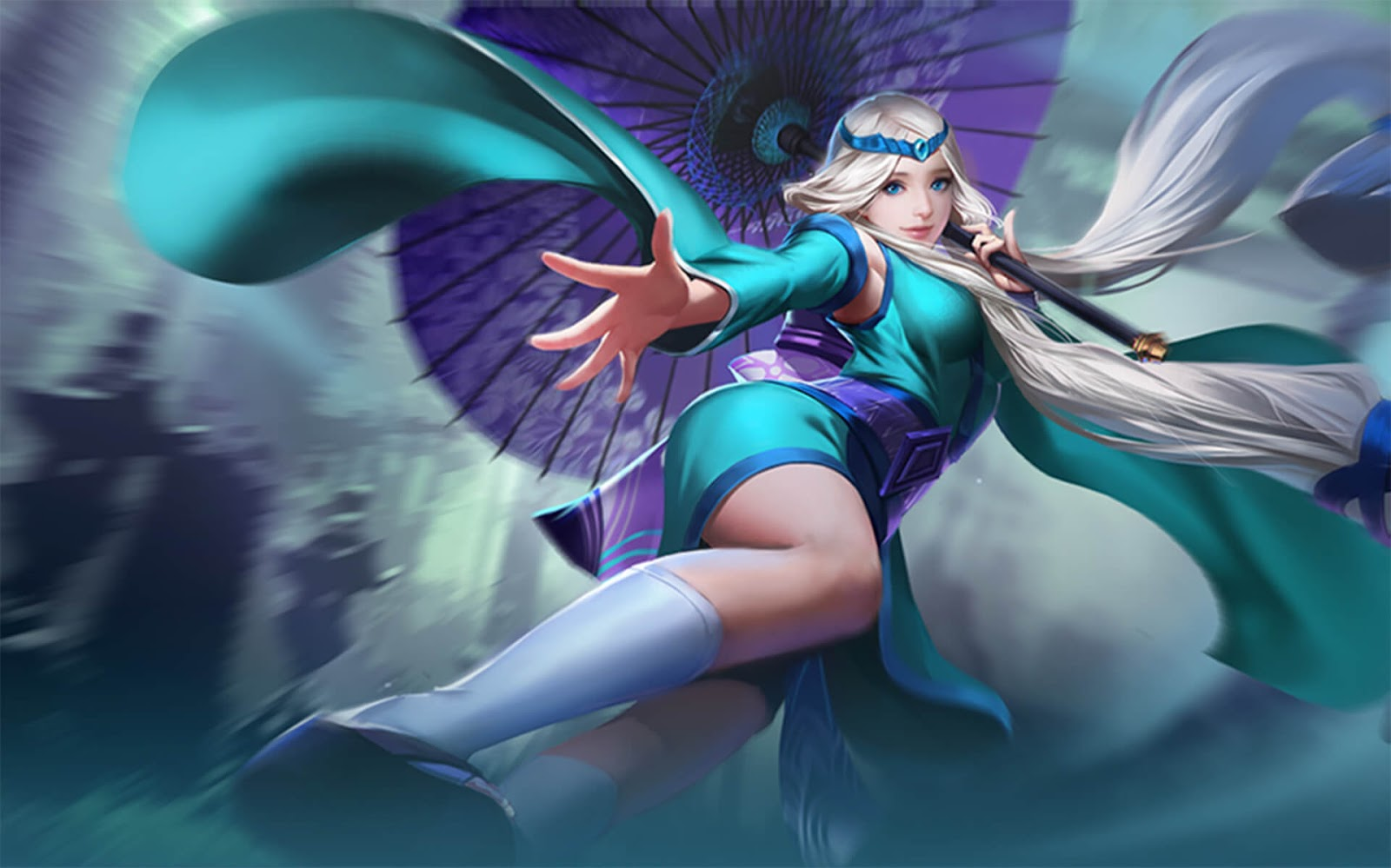 mobile legends sexy