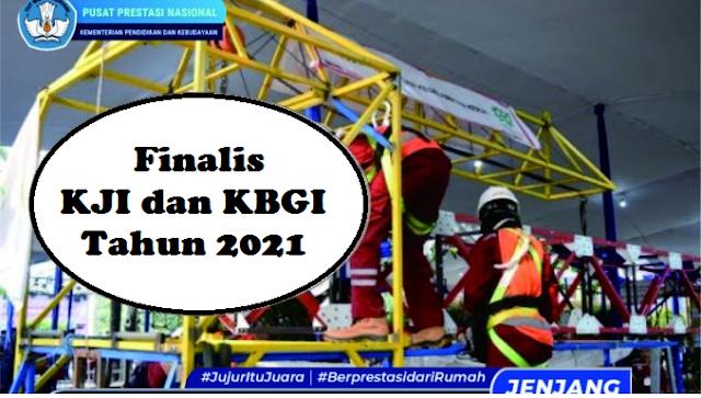 finalis kji kbgi tahun 2021 pusat prestasi nasional tomatalikuang.com