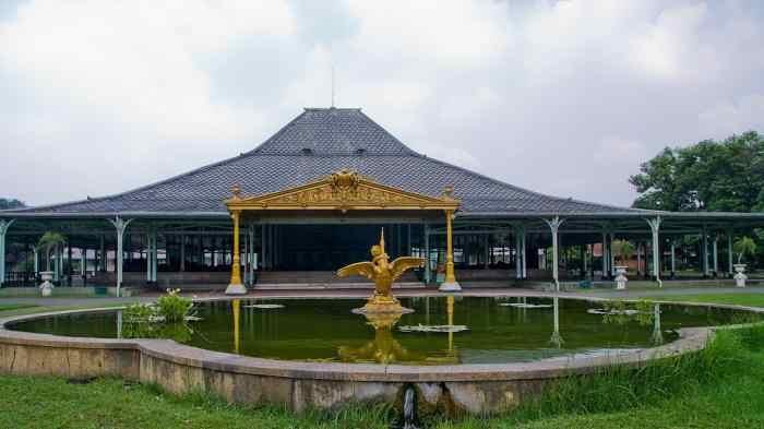 Istana Mangkunagaran