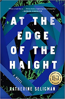 Book Review: At the Edge of the Haight, by Katherine Seligman
