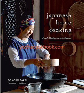 download cooking ebook Japanese Home Cooking: Simple Meals, Authentic Flavors