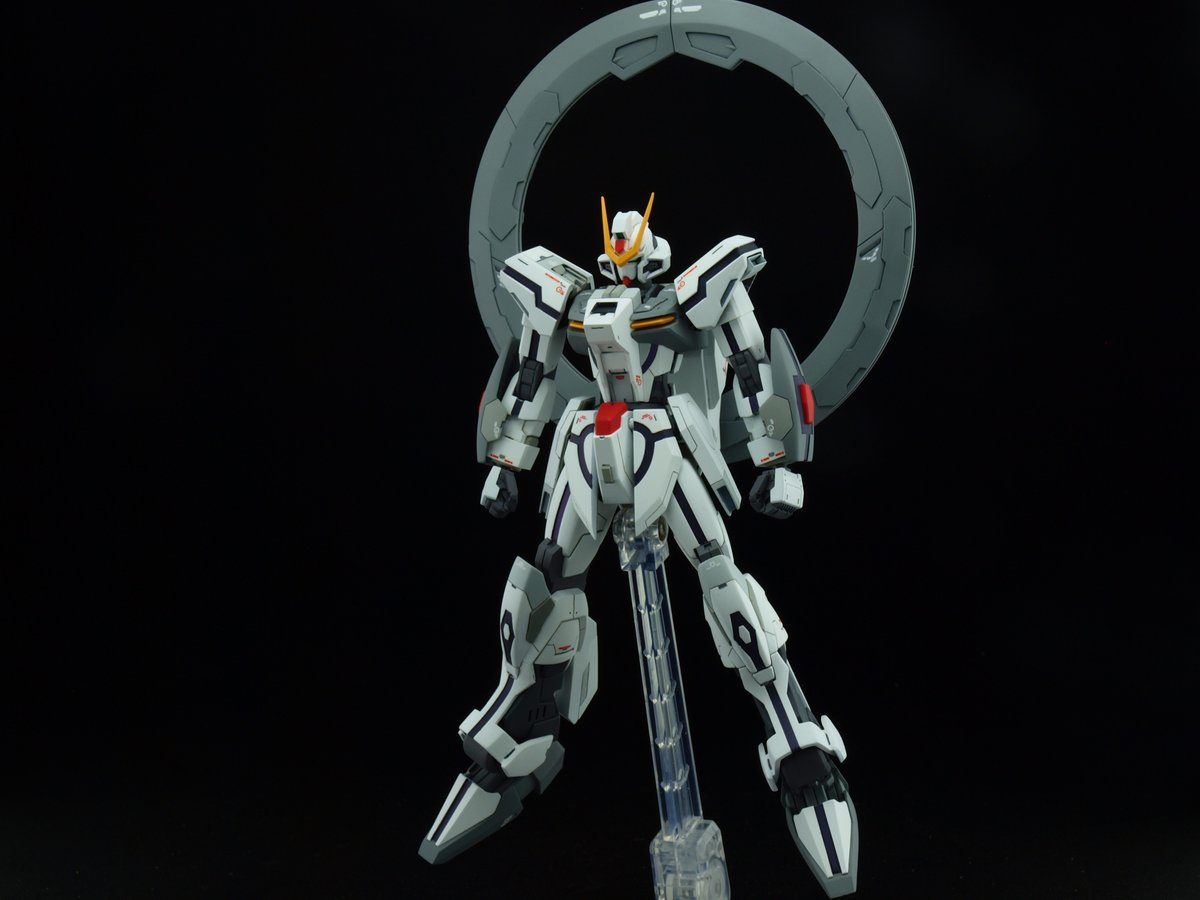 Custom Build: HG 1/144 Gundam Stargazer [Detailed] by rodriguez4649