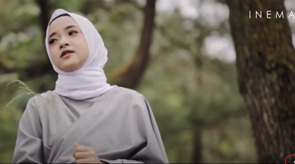 Chord Dan Kunci Gitar Lagu Ya Maulana Nissa Sabyan - Lengkap dengan Lirik