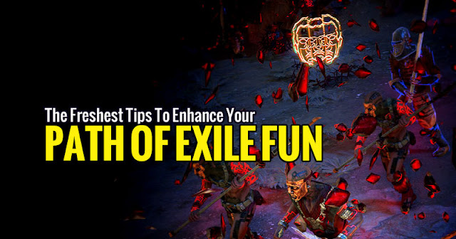 Path of Exile Online Store