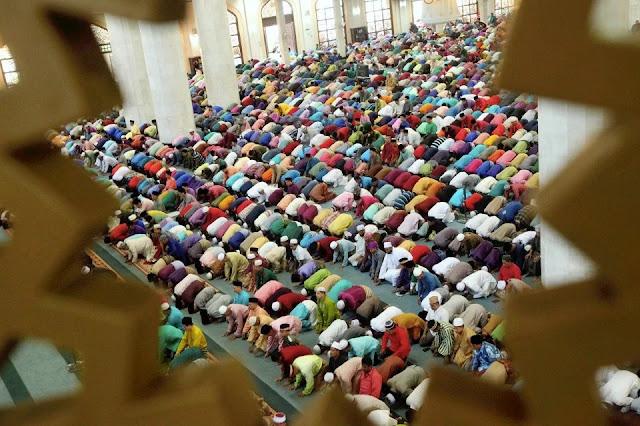 Jabatan Mufti Negeri Melaka Kongsikan Panduan Sambutan Hari Raya Aidilfitri Ketika PKP