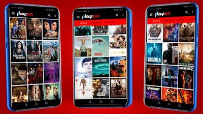 Play! Go La NUEVA Mejor Aplicación Para Ver Películas Y Series (Android & Android TV)