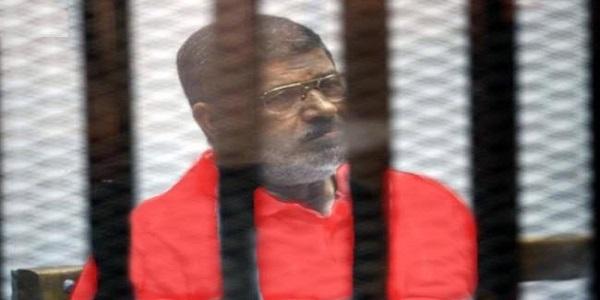 دار الافتاء توافق على اعدام الرئيس المعزول محمد مرسى