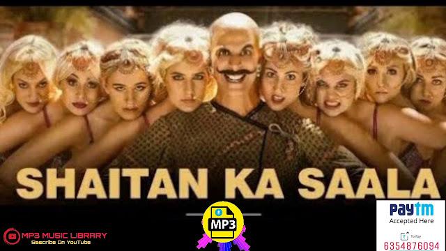 Bala Bala Shaitan Ka Saala Mp3 Ringtone