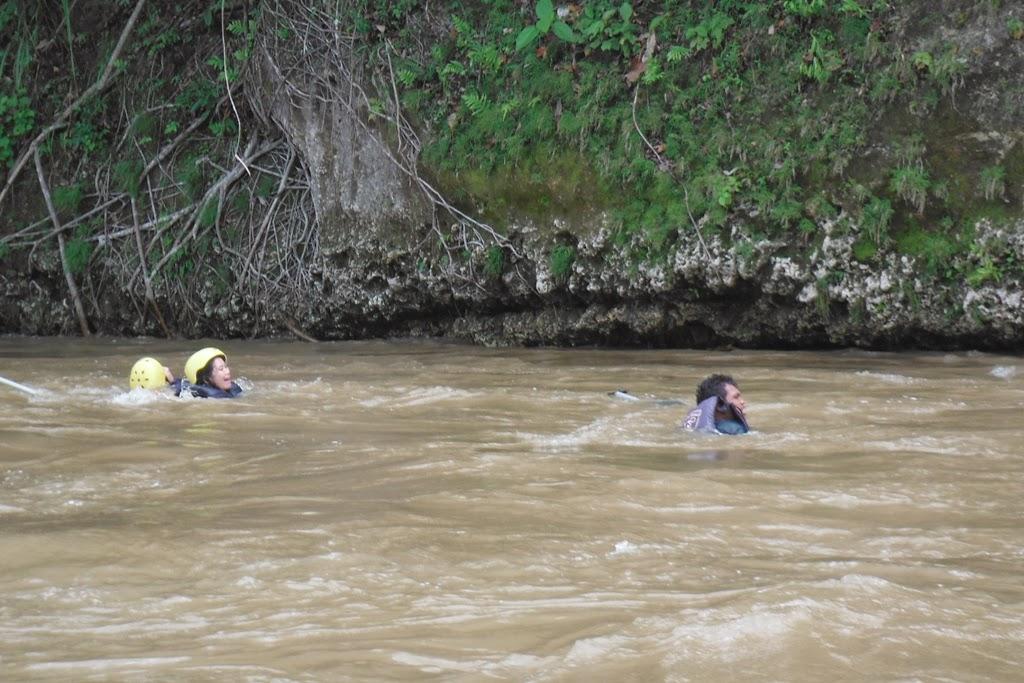 White Water Rafting Cagayan de Oro