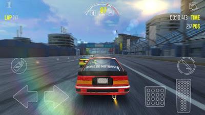 لعبة JDM racing مهكرة مدفوعة, تحميل APK JDM racing, لعبة JDM racing مهكرة جاهزة للاندرويد