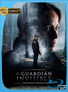 El Guardian Invisible [2017] HD [1080p] Castellano [GoogleDrive] SilvestreHD