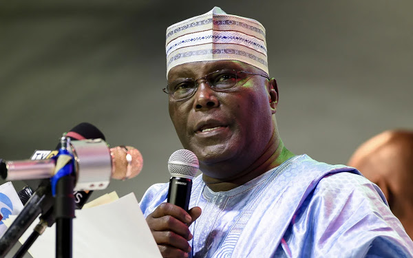 We Must Support This Govt To Address Our Current Challenges – Atiku