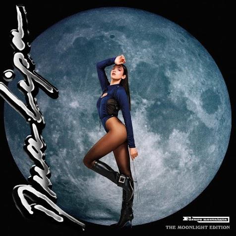 Dua Lipa - Future Nostalgia (The Moonlight Edition) (2021) [FLAC]