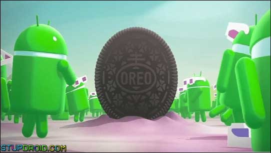 Download & Install official Android 8 0 oreo for Xiaomi MI