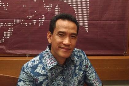 Refly Harun: Jika Terbukti Menjabat Di BUMN Saat Pilpres, Maruf Bisa Didiskualifikasi