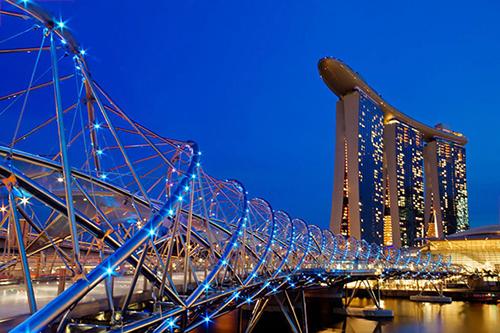 10 cây cầu có kiến trúc đẹp nhất trên thế giới