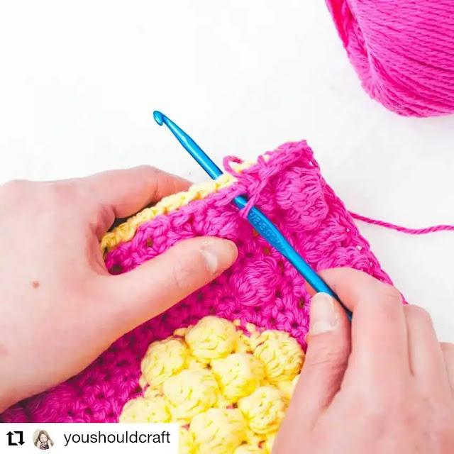 Cómo Tejer Mantas Acogedoras a Crochet y Dos Agujas