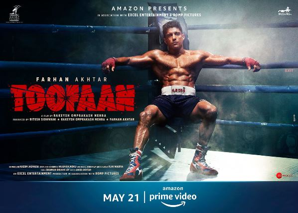 full cast and crew of Bollywood movie Toofan 2020 wiki, movie story, release date, Actor name poster, trailer, Video, News, Photos, Wallpaper, Wikipedia