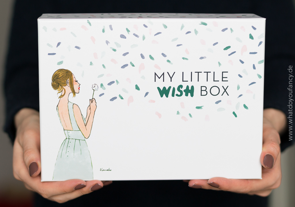 My Little Wish Box 2016