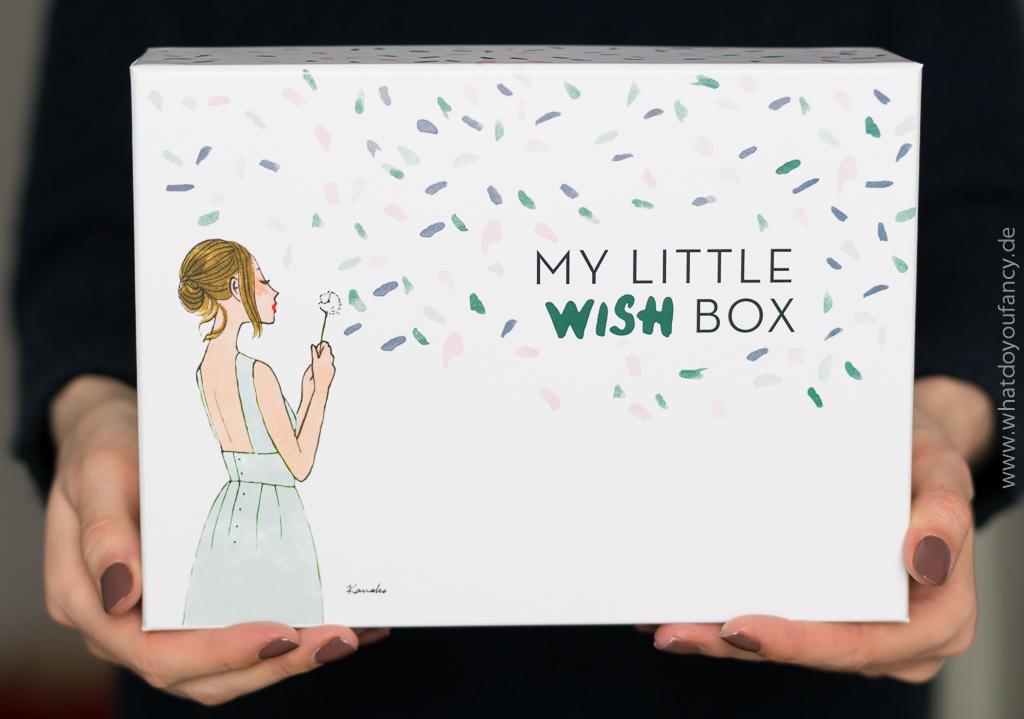My Little Wish Box 2016
